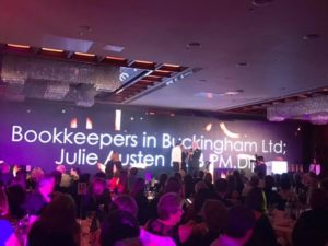 Bookkeepers in Buckingham - Employer of the Year 2018